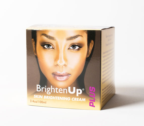 BrightenUp PLUS Skin Brightening Cream 100ml