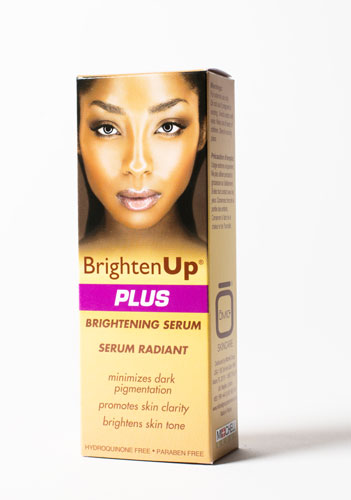 BrightenUp PLUS Brightening Serum 30ml