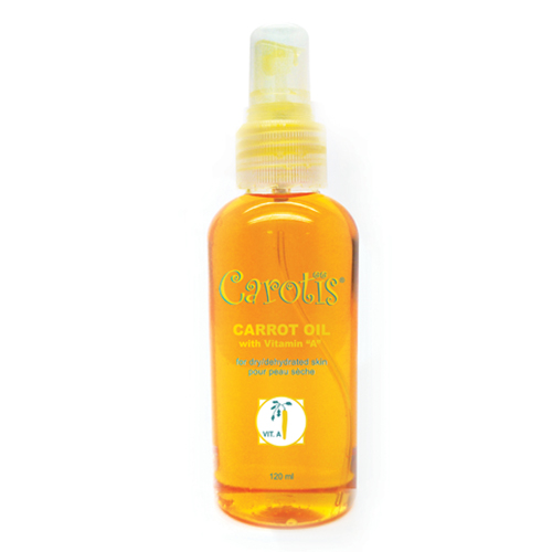 Carotis Oil 125ml