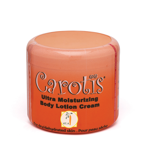 Carotis Moisturizing Cream Jar 500ml