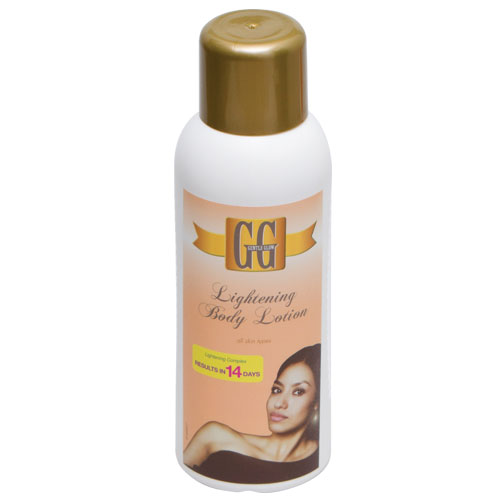 Gentle Glow 14 Days Lightening Body Lotion 500ml