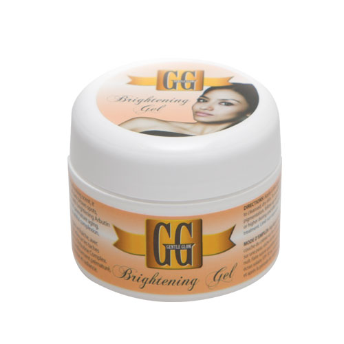 Gentle Glow Brightening Gel 30ml