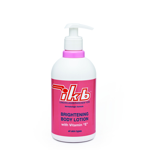 IKB Brightening Body Lotion 500ml