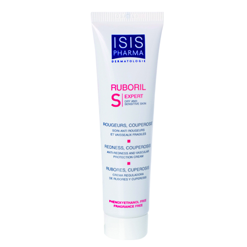 Isis Pharma ROSACEA Redness Relief S Expert Soothing Lotion