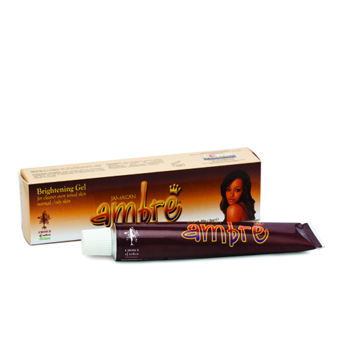 Jamaican Ambre Brightening Gel 30gm