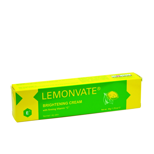 Lemonvate Brightening Cream 50gm