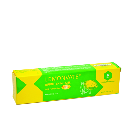 Lemonvate  Brightening Gel-Vitamin C 30gm