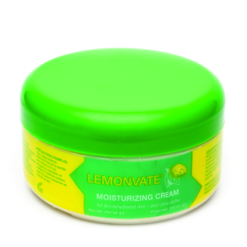 Lemonvate Moisturizing Cream 250ml