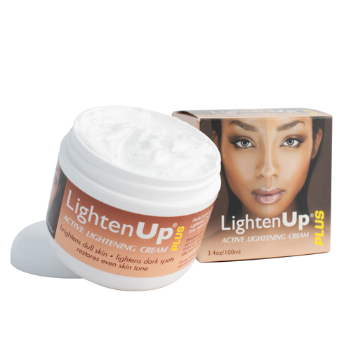 LLightenUP™ PLUS Active Lightening Cream 100ml