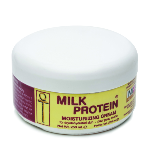 Milk Protein Moisturizing Cream 250ml