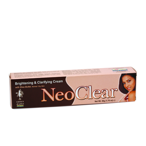NeoClear Brightening Cream 50gm