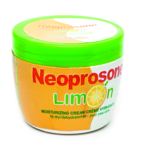 Neoprosone Limon Moisturizing Cream 300ml