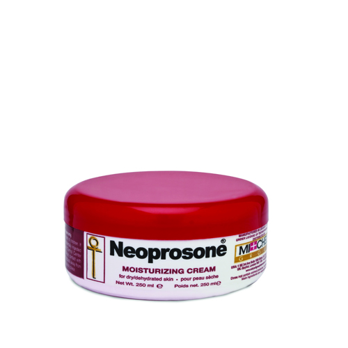 Neoprosone Technopharma Moisturizing Cream 250ml
