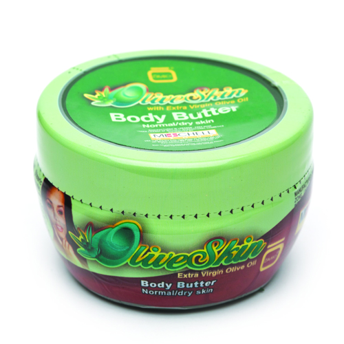 Olive Skin Rich Body Butter 125ml