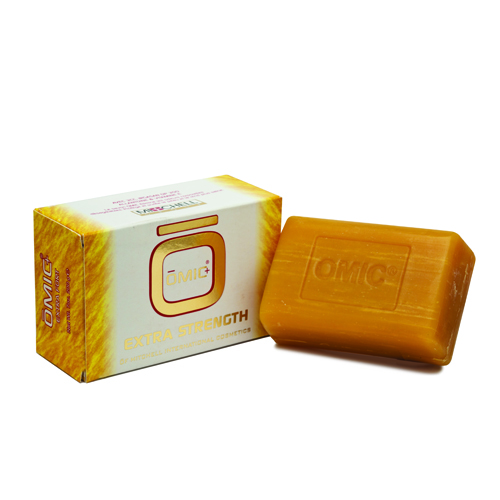 Original Omic Anti-bacterial Soap Vit