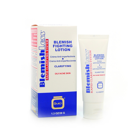 BlemishLess - Acne Treatment Fighting Lotion 30 gm