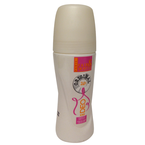 F&W Original Roll-On Deodorant For Women