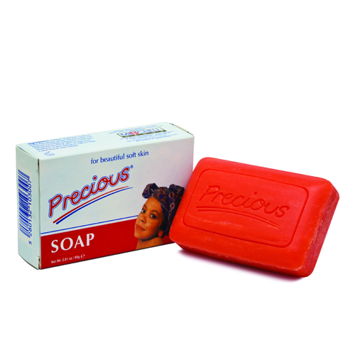 Precious Beauty Soap 80gm