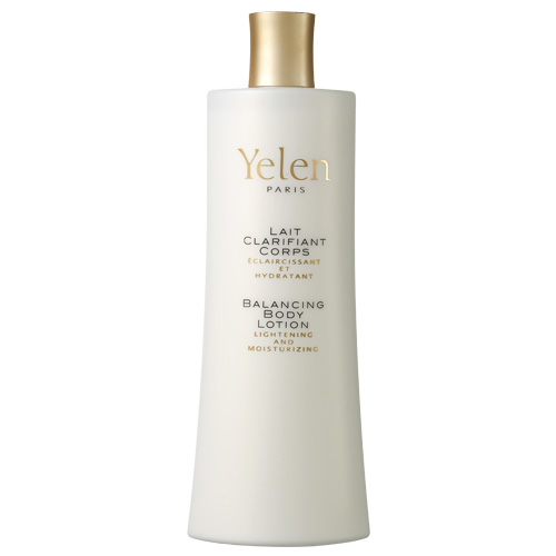 Yelen Balancing Body Lotion 500ml