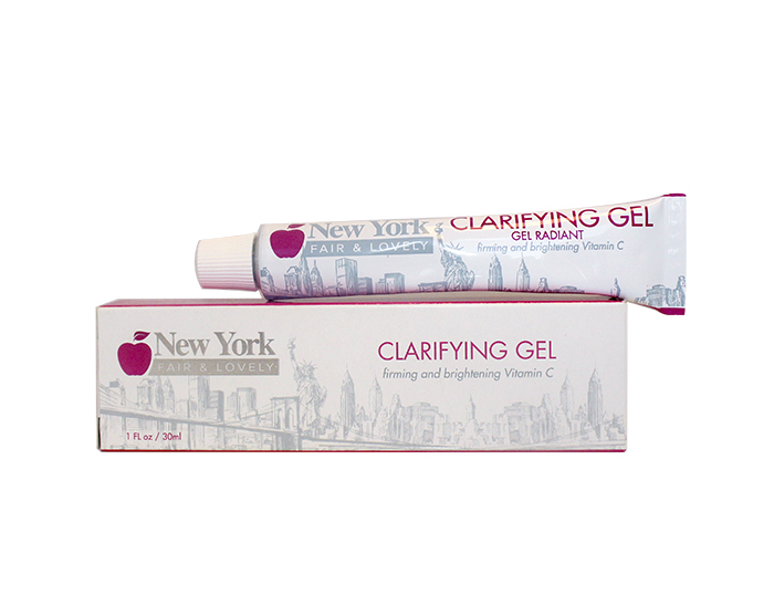 New York Fair & Lovely Clarifying Gel